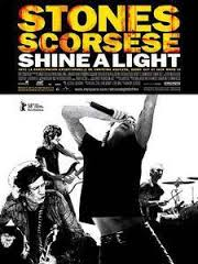 Shine a Light de Martin Scorsese