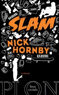 Slam de Nick Hornby