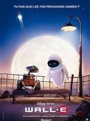 Wall-e d'Andrew Stanton
