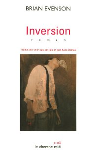 Inversion de Brian Evenson