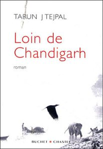 Loin de Chandigarh