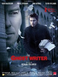 The Ghost Writer de Roman Polanski