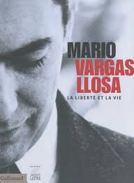 Mario Vargas Llosa catalogue
