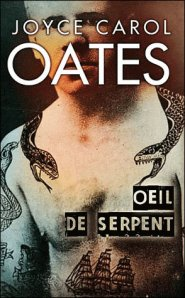 Oeil de serpent