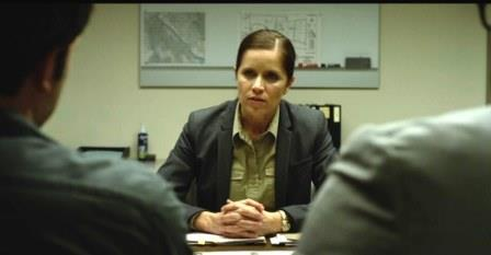 Gone Girl Kim Dickens