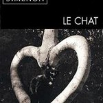Le chat de Georges Simenon
