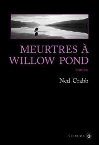 Meurtres à Willow Pound