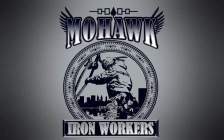 Mohawk Ironworkers